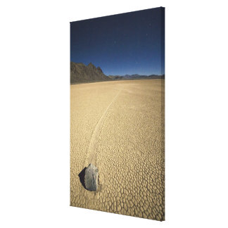 USA, California, Death Valley National Park. 3 Canvas Print