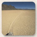USA, California, Death Valley National Park. 3 Beverage Coasters