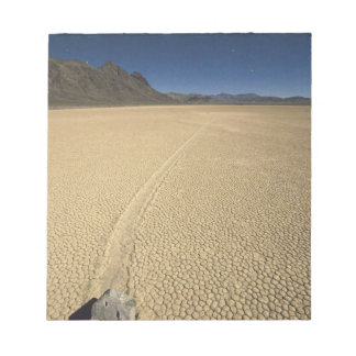 USA California Death Valley National Park 3 Memo Note Pad
