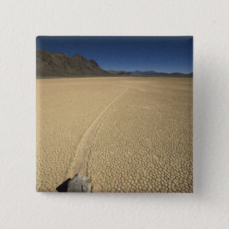 USA, California, Death Valley National Park. 3 Pinback Button