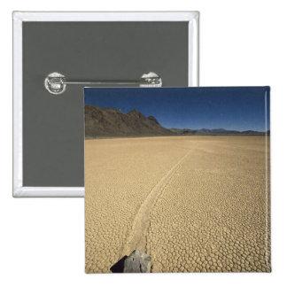 USA, California, Death Valley National Park. 3 Pinback Button