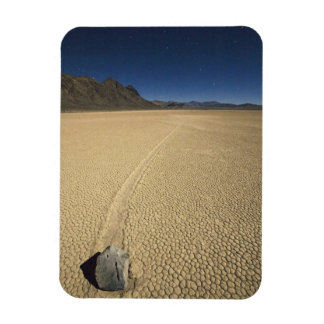 USA California Death Valley National Park 3 Rectangle Magnet