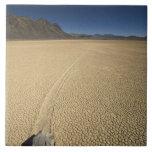 USA, California, Death Valley National Park. 3 Tile