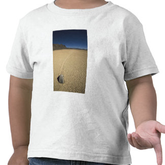 USA, California, Death Valley National Park. 3 T-shirts
