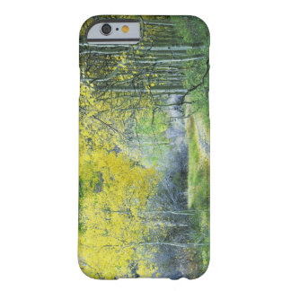 USA, California, Eastern Sierra Mountains. Barely There iPhone 6 Case