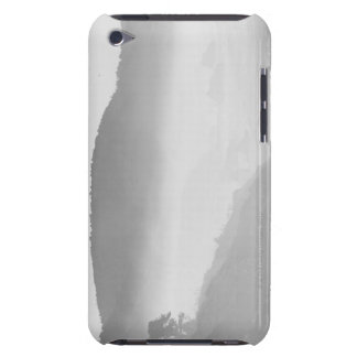 USA, California, foggy coast iPod Touch Cases