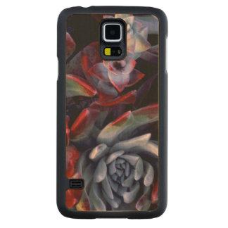 USA, California, Garrapata State Park Carved® Maple Galaxy S5 Case