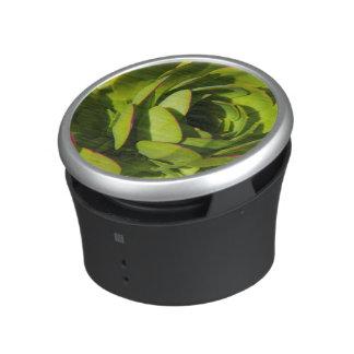 USA, California. Giant Lobelia Plant Close Up Bluetooth Speaker
