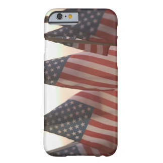USA, California, Gold Country, Amador City: Barely There iPhone 6 Case
