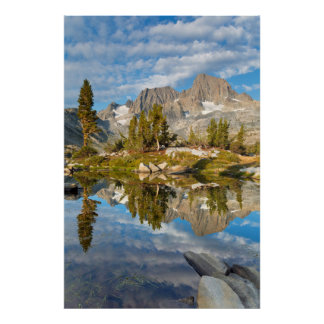 USA, California, Inyo National Forest 12 Poster