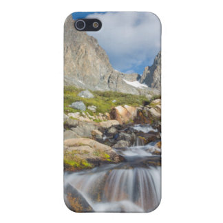 USA, California, Inyo National Forest 14 Case For iPhone SE/5/5s
