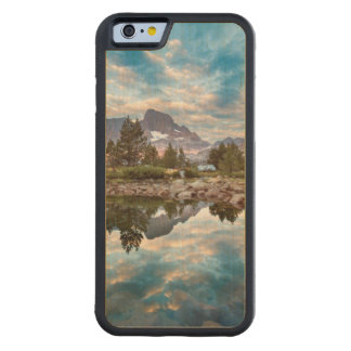 USA, California, Inyo National Forest 15 Carved Maple iPhone 6 Bumper Case