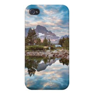 USA, California, Inyo National Forest 15 Case For iPhone 4