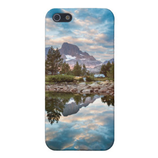 USA, California, Inyo National Forest 15 Cover For iPhone SE/5/5s