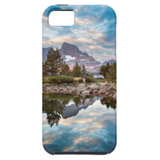 USA, California, Inyo National Forest 15 iPhone SE/5/5s Case
