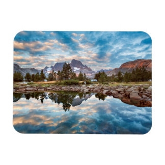 USA, California, Inyo National Forest 15 Magnet