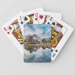 "USA, California, Inyo National Forest 15 Playing Cards<br><div class=""desc"">Jaynes Gallery / DanitaDelimont.com USA,  North America,  California</div>"