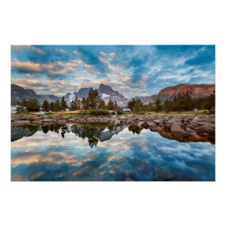 USA, California, Inyo National Forest 15 Poster