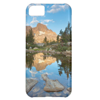 USA, California, Inyo National Forest. 2 Case For iPhone 5C