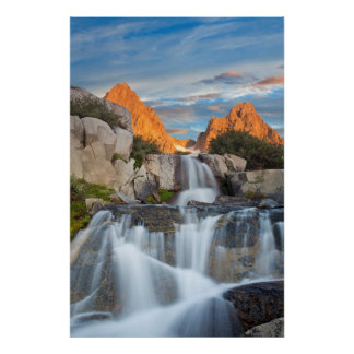 USA, California, Inyo National Forest 2 Poster