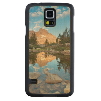 USA, California, Inyo National Forest. 2 Carved® Maple Galaxy S5 Case