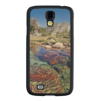 USA, California, Inyo National Forest 4 Carved® Maple Galaxy S4 Slim Case