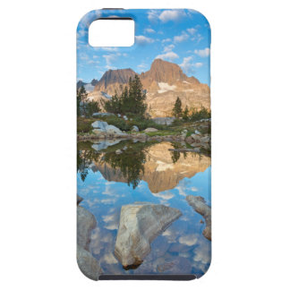 USA, California, Inyo National Forest 5 iPhone SE/5/5s Case