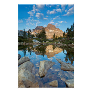 USA, California, Inyo National Forest 5 Poster