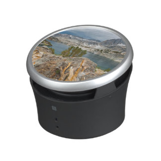 USA, California, Inyo National Forest. Bluetooth Speaker