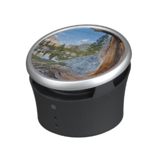 USA, California, Inyo National Forest. Old Pine Bluetooth Speaker