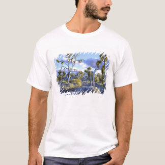 USA, California, Joshua Tree National Park. 2 T-Shirt
