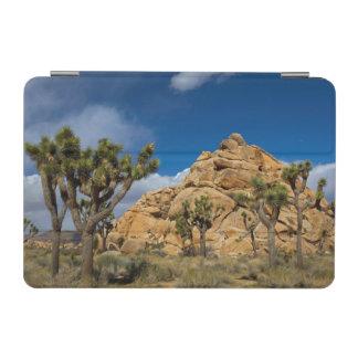 USA, California, Joshua Tree National Park iPad Mini Cover