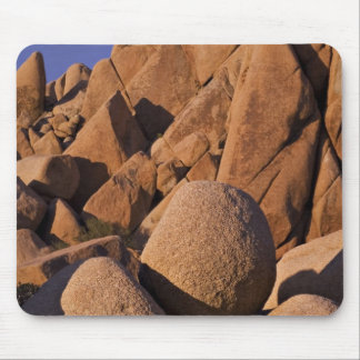 USA, California, Joshua Tree National Park. Mouse Pad