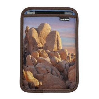 USA, California, Joshua Tree National Park Sleeve For iPad Mini