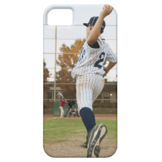 USA, California, Ladera Ranch, boy (10-11) 2 iPhone SE/5/5s Case