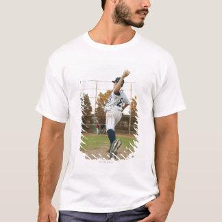 USA, California, Ladera Ranch, boy (10-11) 2 T-Shirt