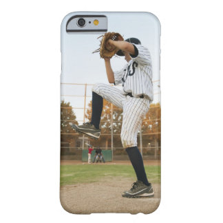 USA, California, Ladera Ranch, boy (10-11) Barely There iPhone 6 Case