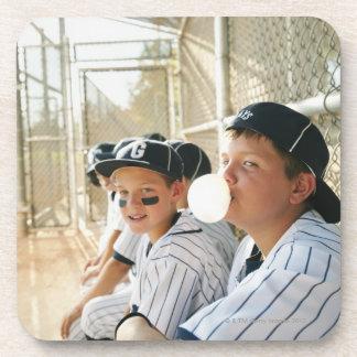 USA, California, Ladera Ranch, boys  (10-11)from Beverage Coaster