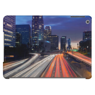 USA, California, Los Angeles, 110 Freeway Cover For iPad Air