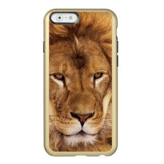 USA, California, Los Angeles County. Portrait Incipio Feather Shine iPhone 6 Case