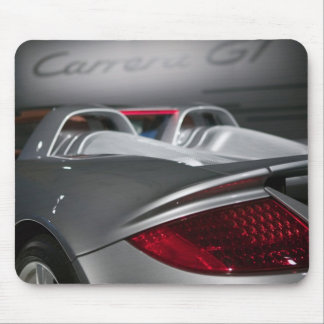 USA, California, Los Angeles: Los Angeles Auto 3 Mouse Pad