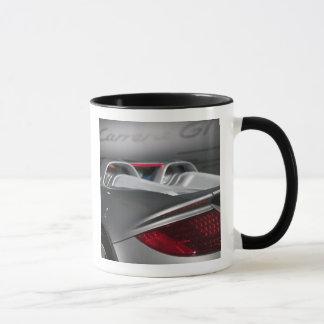 USA, California, Los Angeles: Los Angeles Auto 3 Mug