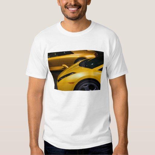 Usa california los angeles los angeles auto t shirt for Los angeles california shirt