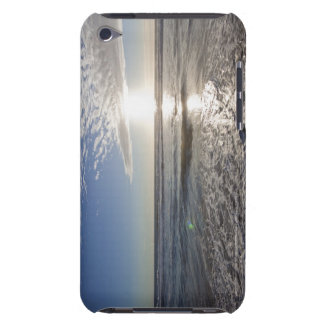 USA, California, Los Angeles, seascape Barely There iPod Cover