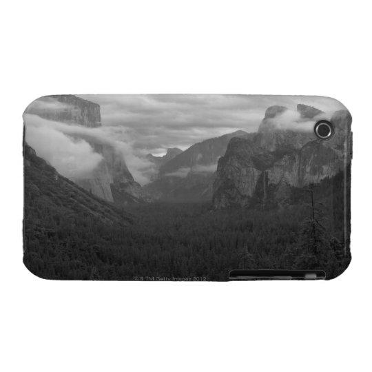 USA, California, Mariposa County, Yosemite iPhone 3 Cover