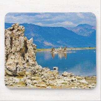 USA, California, Mono Lake South Tufa Reserve Mouse Pad