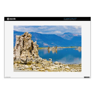 USA, California, Mono Lake South Tufa Reserve Skins For Laptops