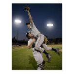 USA, California, San Bernardino, baseball 10 Postcard