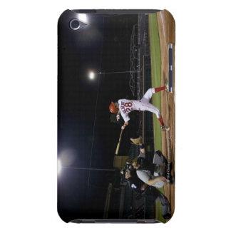 USA, California, San Bernardino, baseball 2 iPod Touch Cases