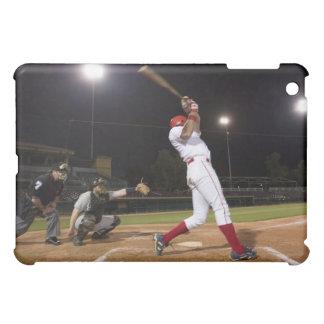 USA, California, San Bernardino, baseball 6 Cover For The iPad Mini